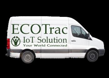 IoT Solution presenta ECOTrac